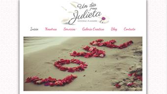un día para Julieta